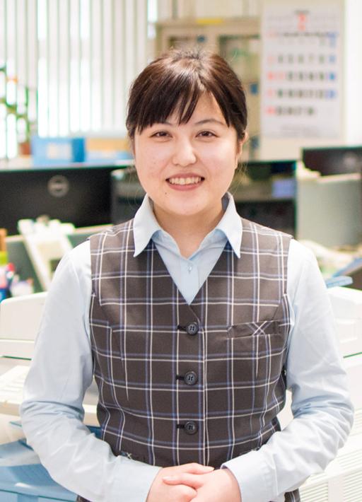 山田 彩香