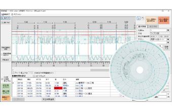 作業時間を従来の4分の1に短縮画像解析システム